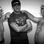 Video: DJ Phil Webster & Stavros Flatley