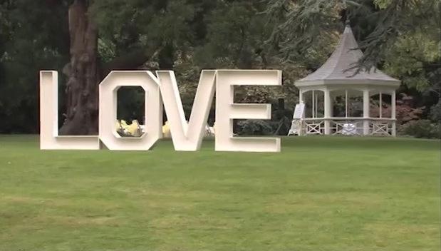 led love letters kent