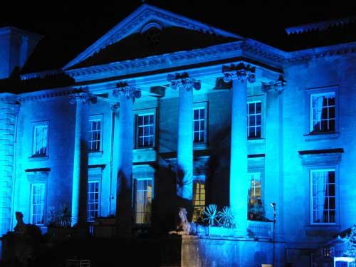 exterior venue colour wash 2