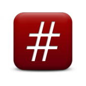 128229-simple-red-square-icon-alphanumeric-number-sign