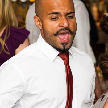 shire london wedding disco