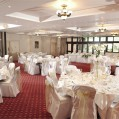 casa hotel yateley disco