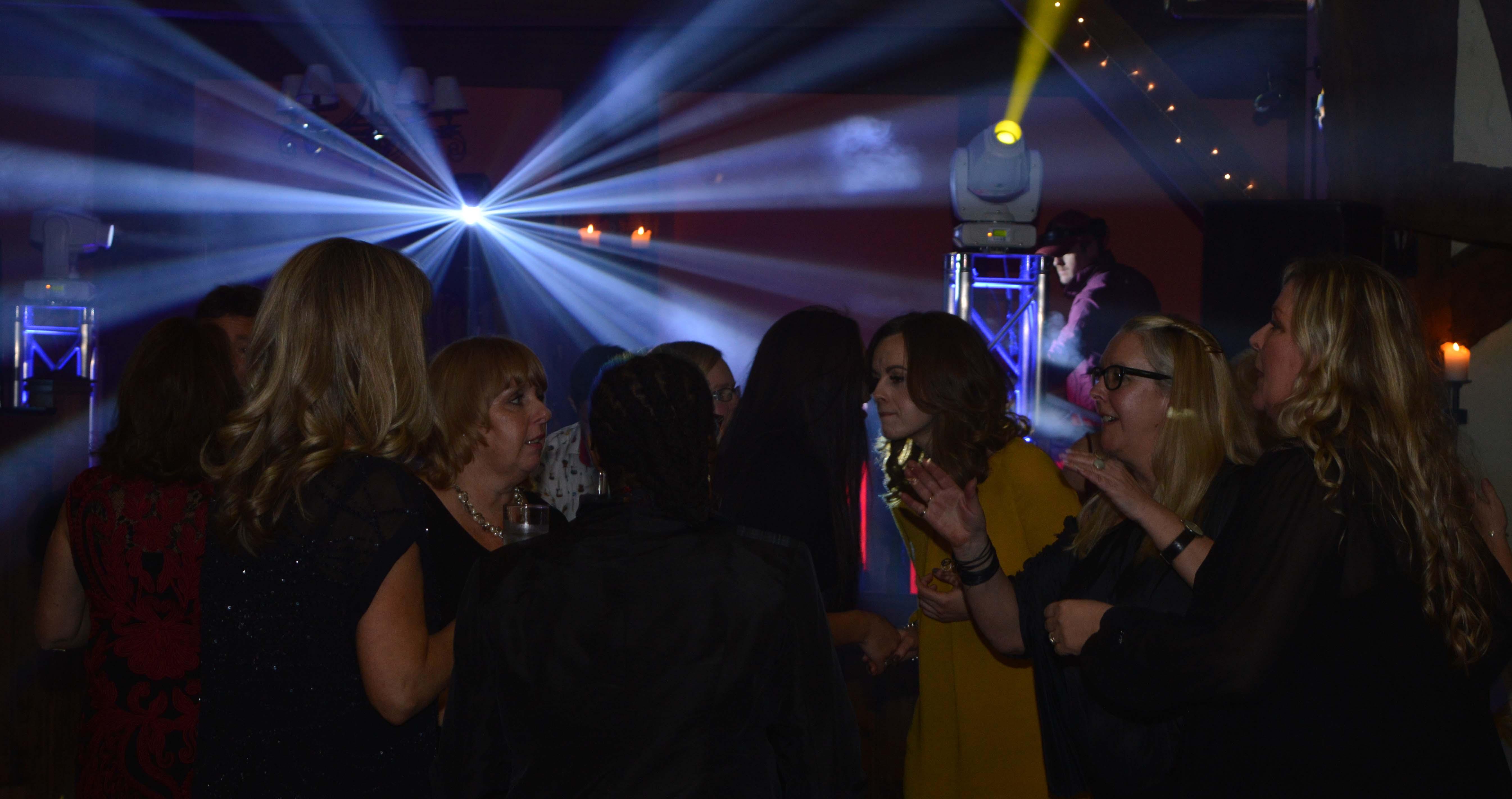 Kent Party DJ – Birthdays & Private Events