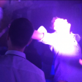 spread eagle hotel midhurst wedding dj disco
