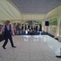 war brook house grange first dance