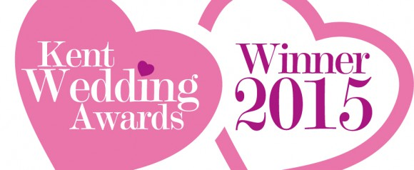 wedding dj of the year, kent wedding awards, winners logo, 2015, choice dj, mobile, wedding, dj, disco, kent