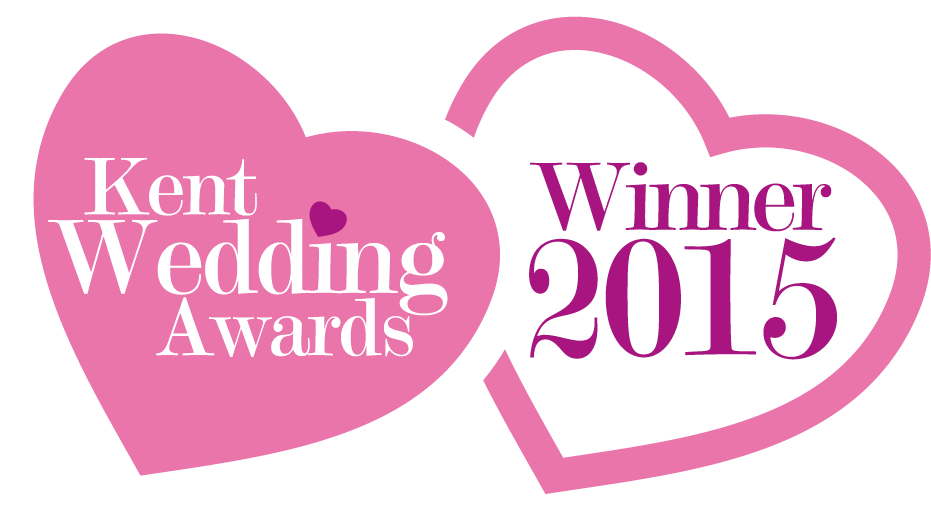 We Are ….Kent Wedding Awards 'DJ OF THE YEAR' 2015
