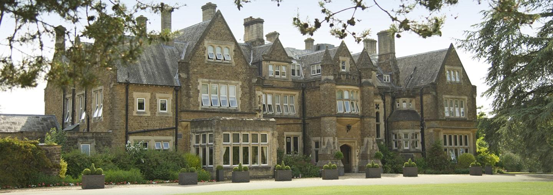 Hartsfield Manor, Surrey