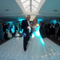 stoke place first dance