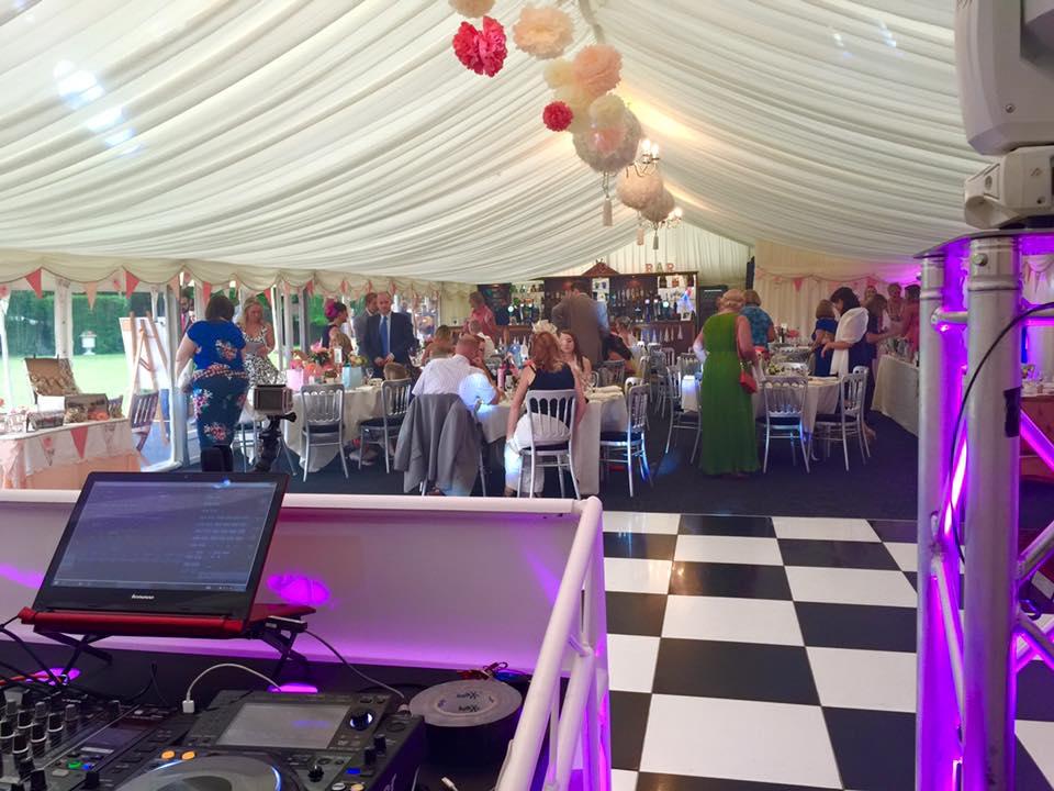 nurstead court gravesend wedding disco
