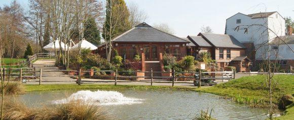 kent wedding venue coltsford mill