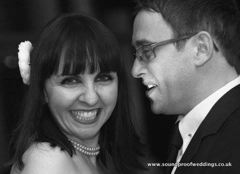 Fiona & Terry – Stockley Pines Golf Club, Uxbridge 09/11/2013