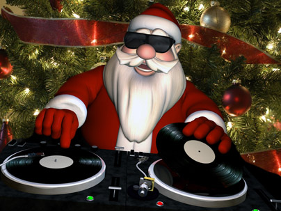 Have A Safe And Merry Christmas Choice Dj