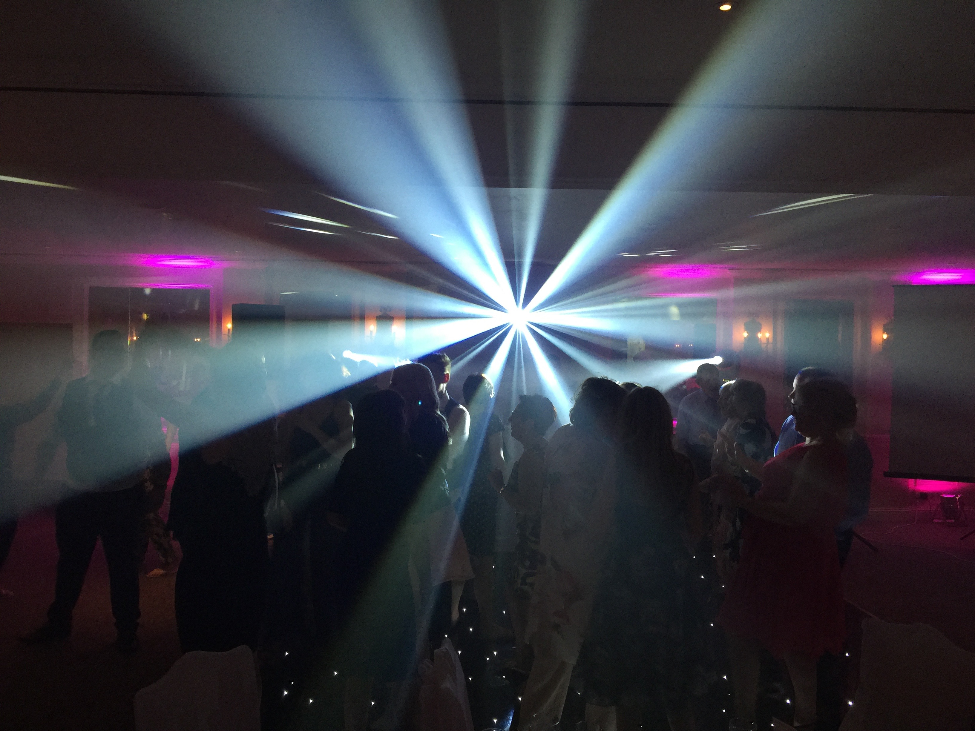 Stoke By Nayland Golf Club, Essex – Aimee & Chris 15/4/2016