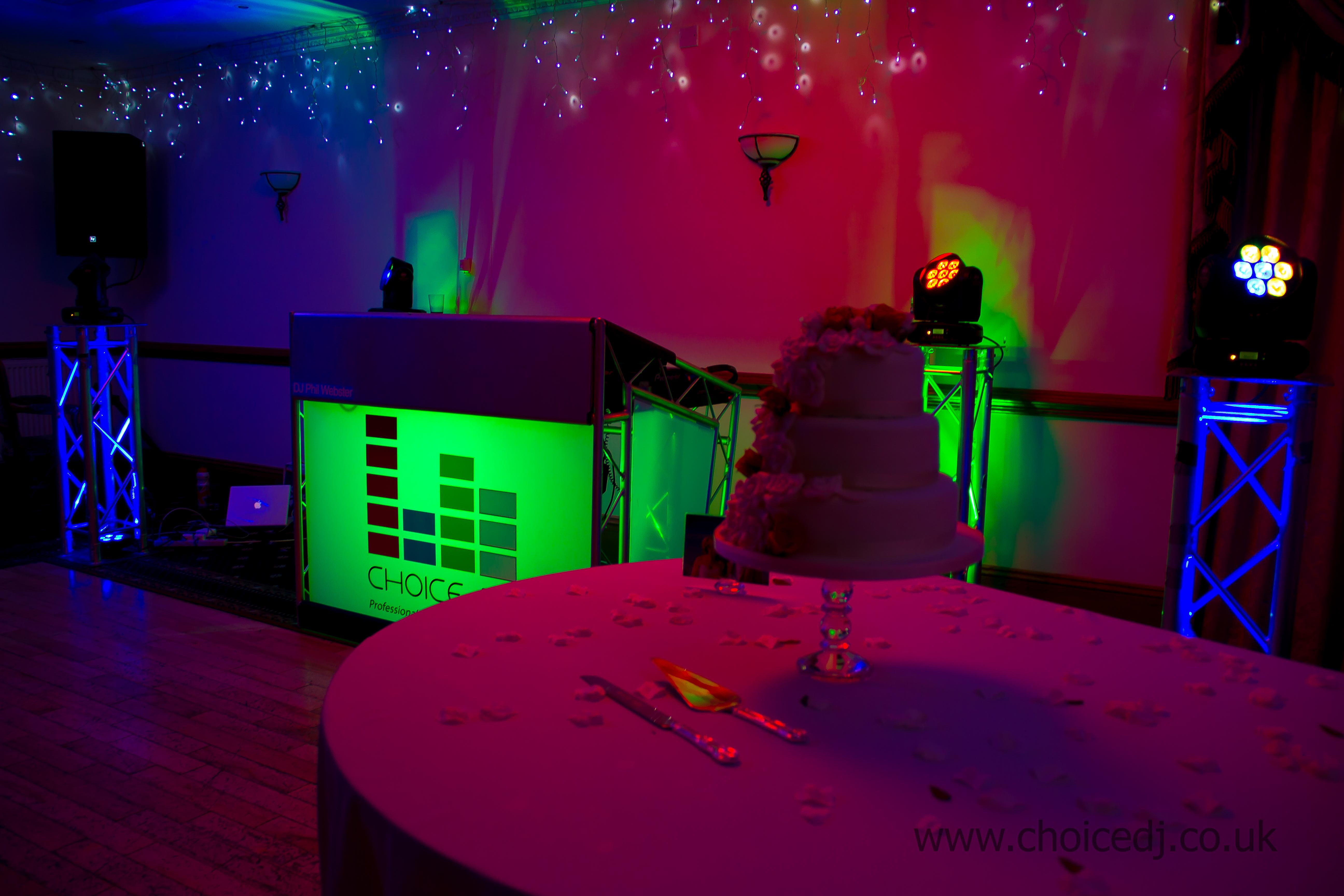 hempstead house sittingbourne wedding disco