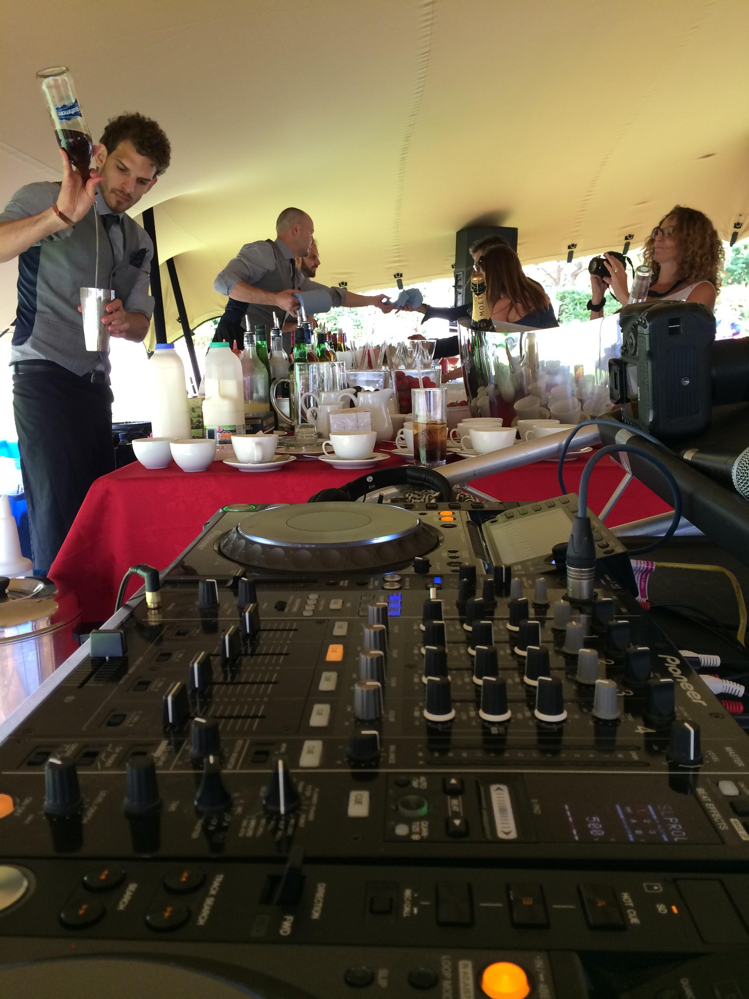 Wilderness Road Chislehurst Street Party – 29/6/2014