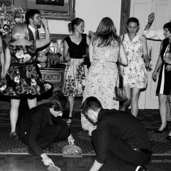 shendish manor wedding disco