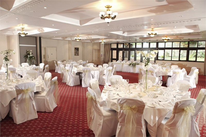 Venue Review – The Casa Hotel Yateley, Hampshire