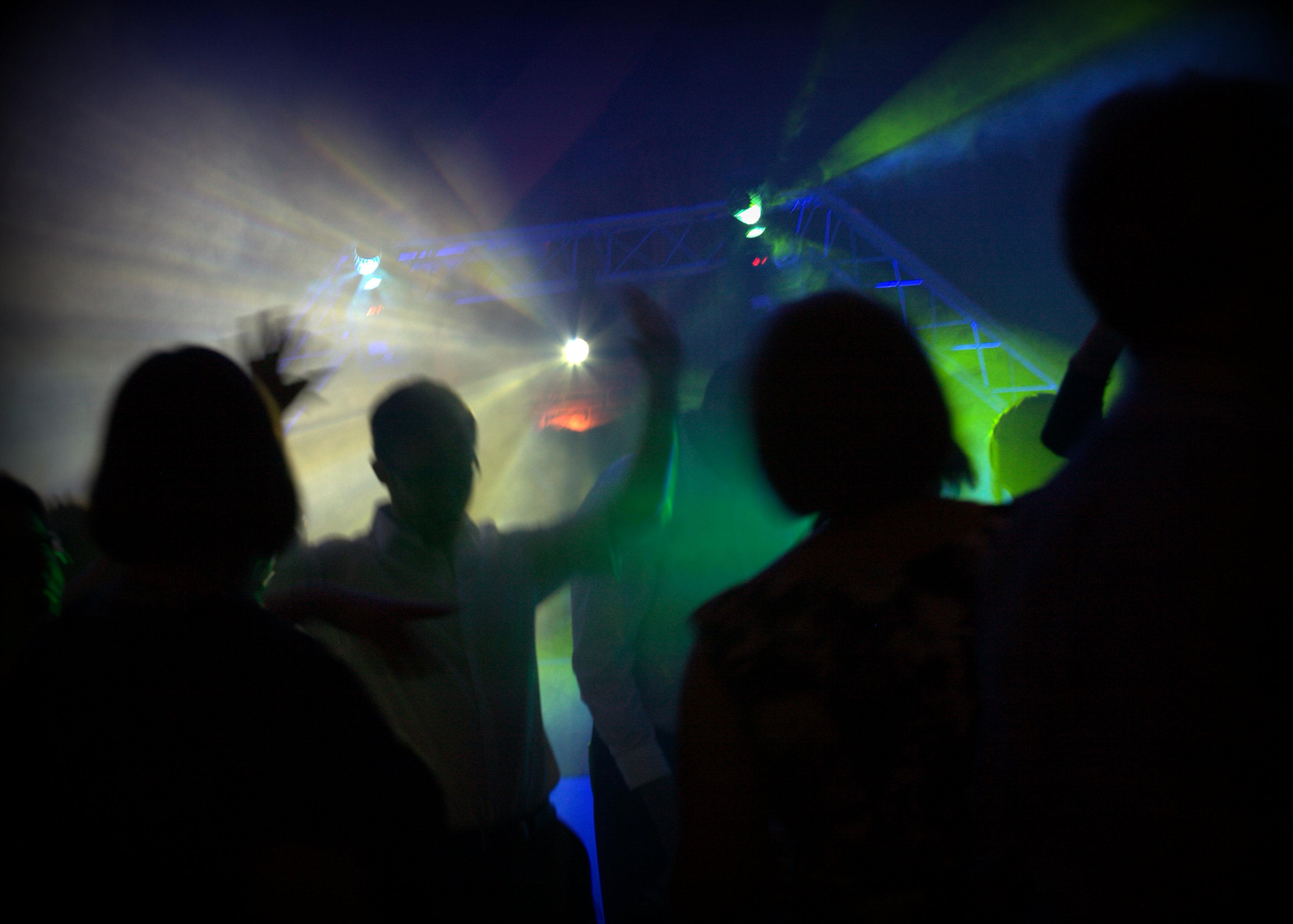nurstead court meopham disco