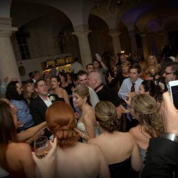 royal naval college wedding disco dj