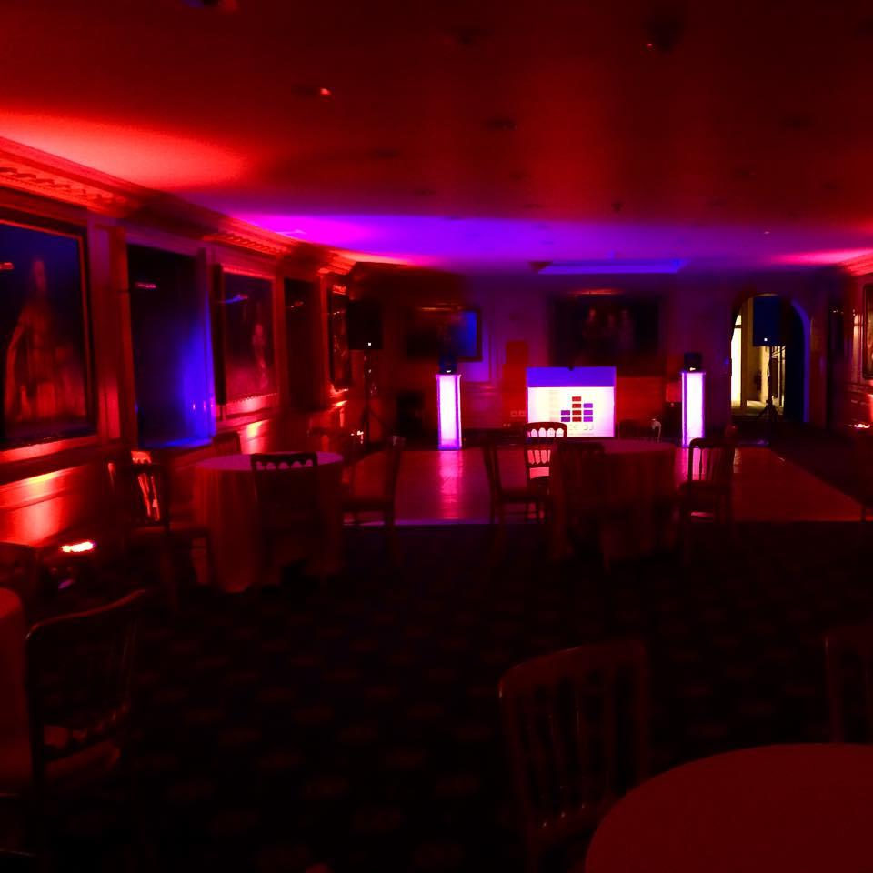 Venue Review – Brocket Hall, Welwyn, Hertfordshire