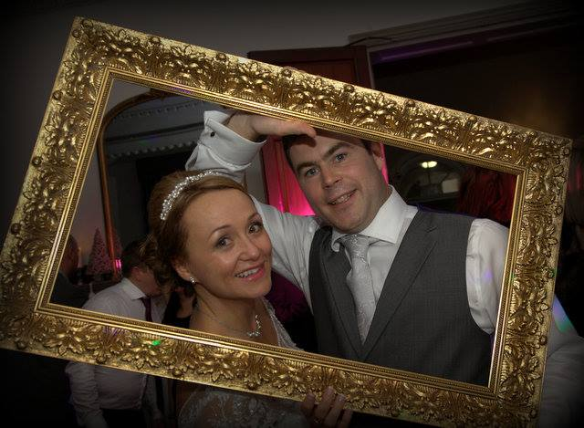 theobalds park wedding mobile dj disco hertfordshire