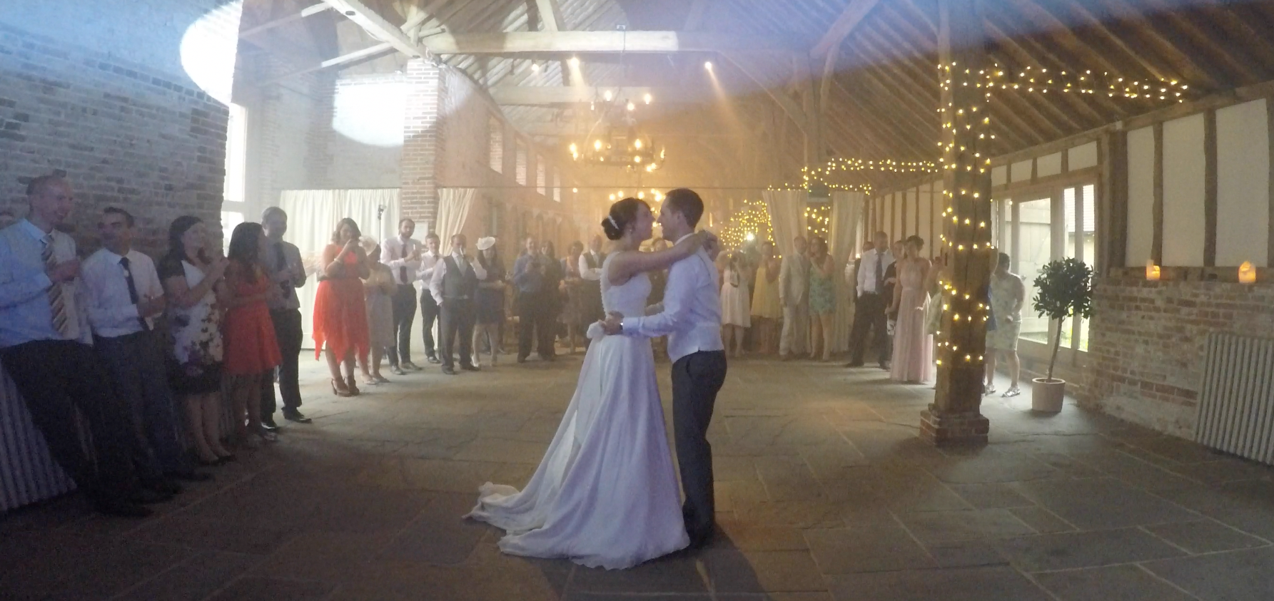 Introducing …FIRST DANCE CAM Upgrade