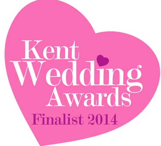Kent Wedding Awards 2015