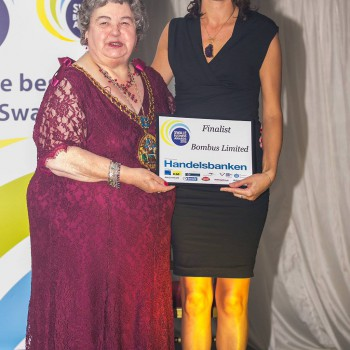 swale business awards 2015