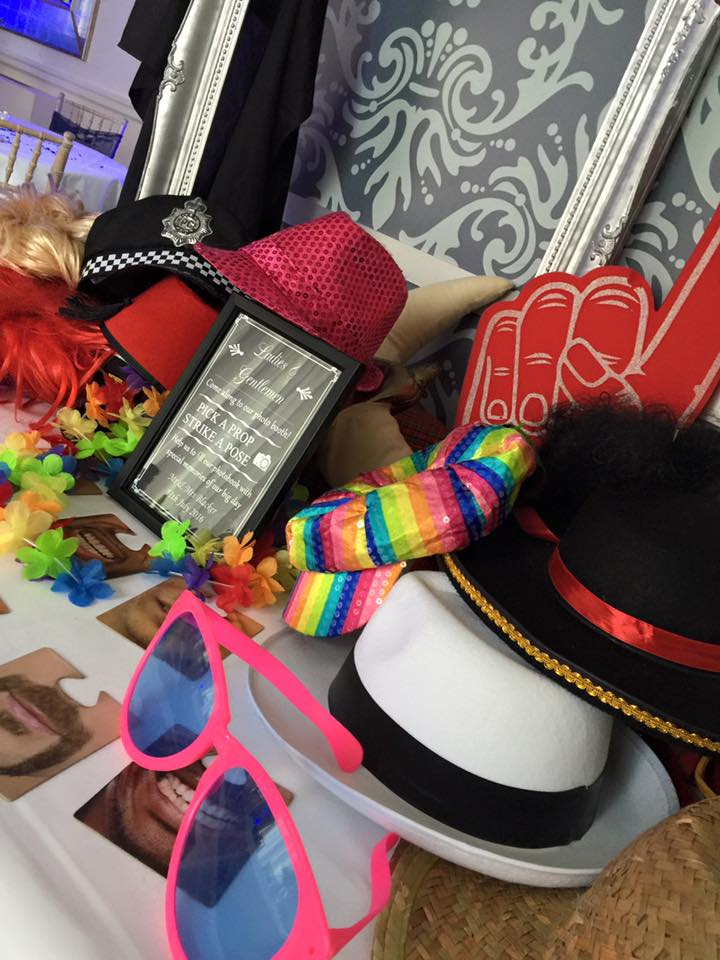 kent photo booth hire