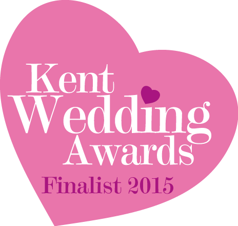 CHOICE DJ Makes Kent Wedding Awards Final Again