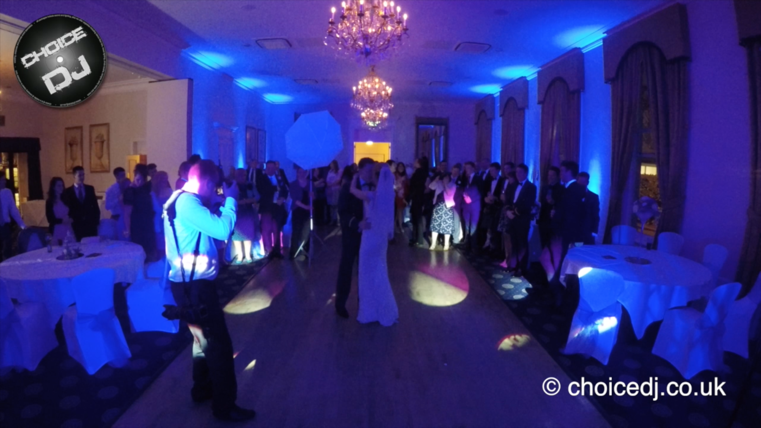 royal suite spa hotel tunbridge wells first dance