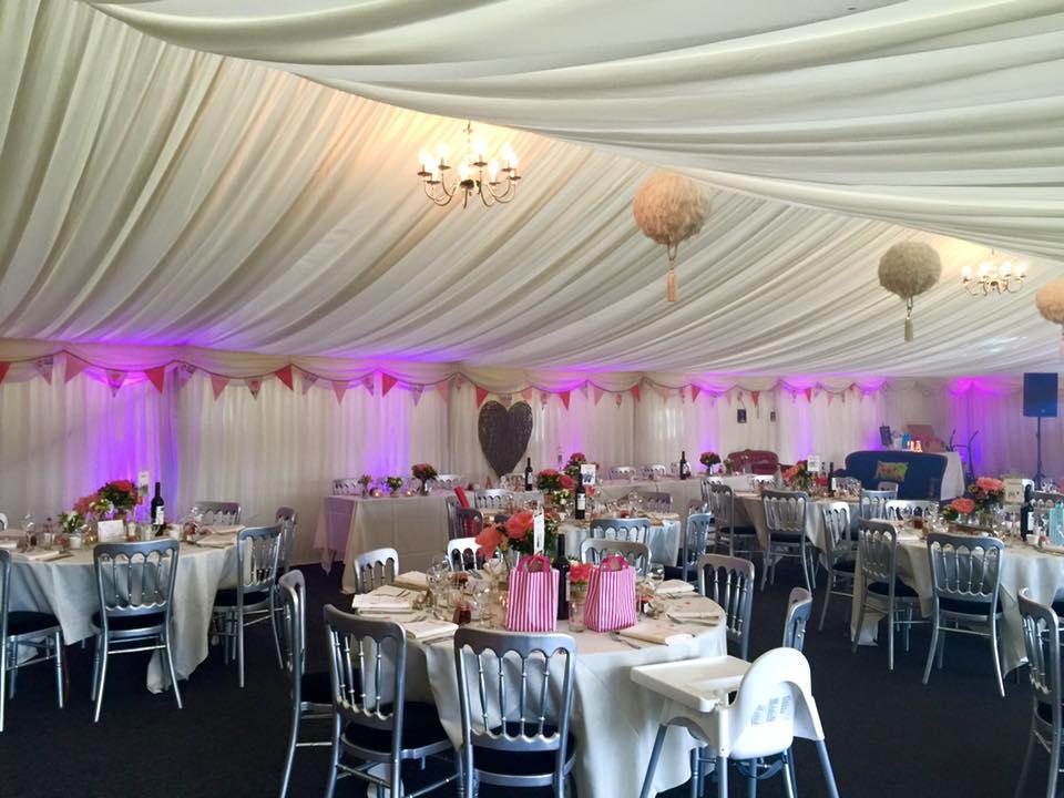 Nurstead Court Gravesend Wedding Disco Venue Website