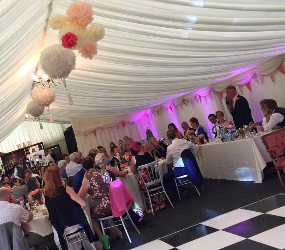 nurstead court gravesend wedding disco
