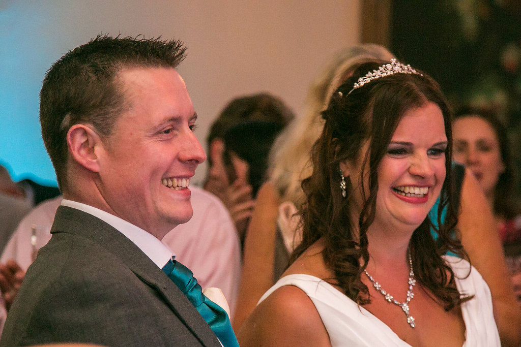 Buxted Park Hotel, East Sussex – Debbie & Ed 1/7/2016