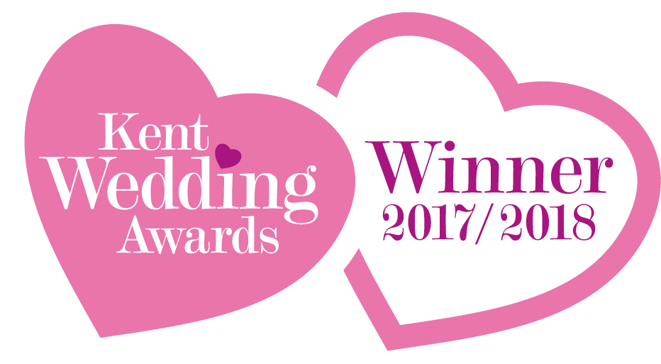 CHOICE DJ Win Kent Wedding Awards 2017, 2018