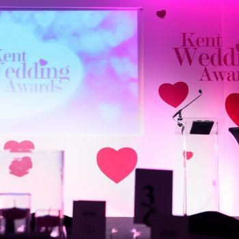 kent wedding awards 2017