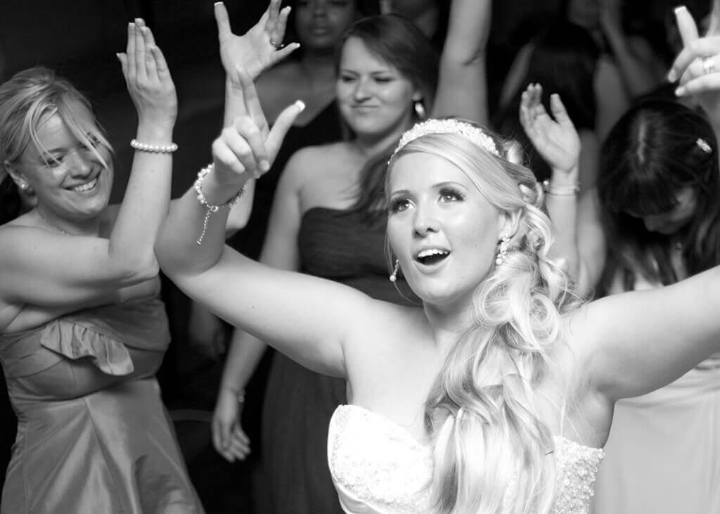 Choice Dj Wedding Photos Example