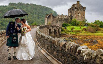 Inverness Wedding Disco – Award Winning DJ