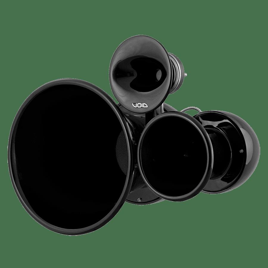 Void Sound System Hire